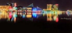 Baltimore © Sam Liu Photography