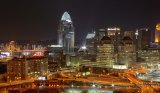 Cincinnati © Sam Liu Photography