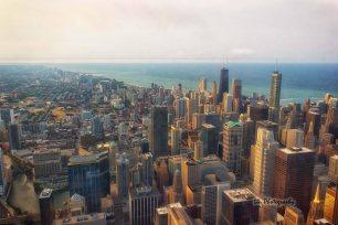 Chicago © Sam Liu Photography